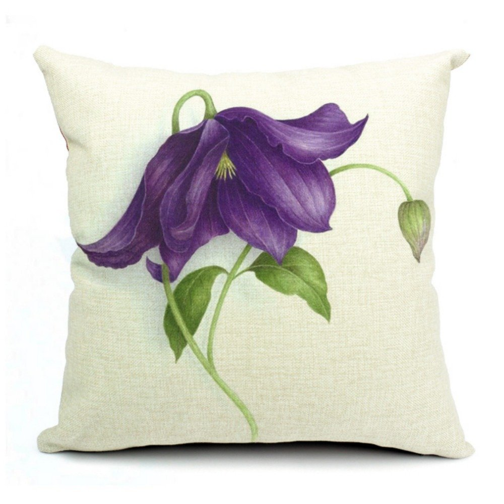Custom Throw Pillow Covers - Home Furniture Design