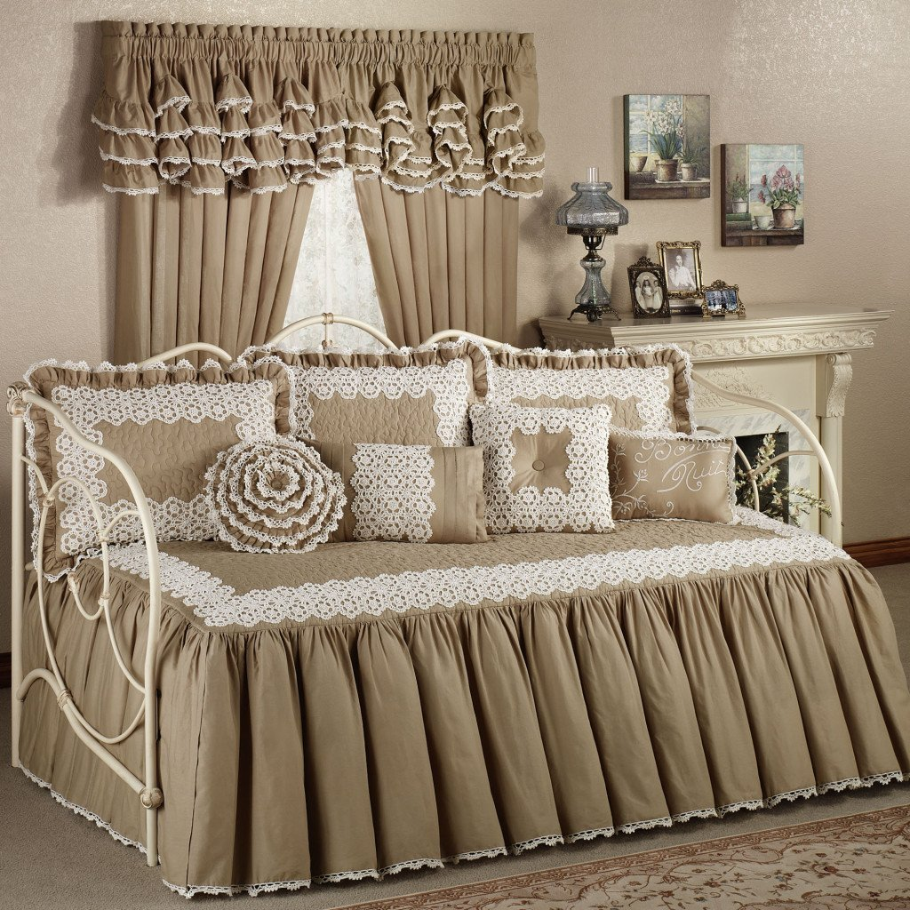 Daybed Cover Sets Home Furniture Design
