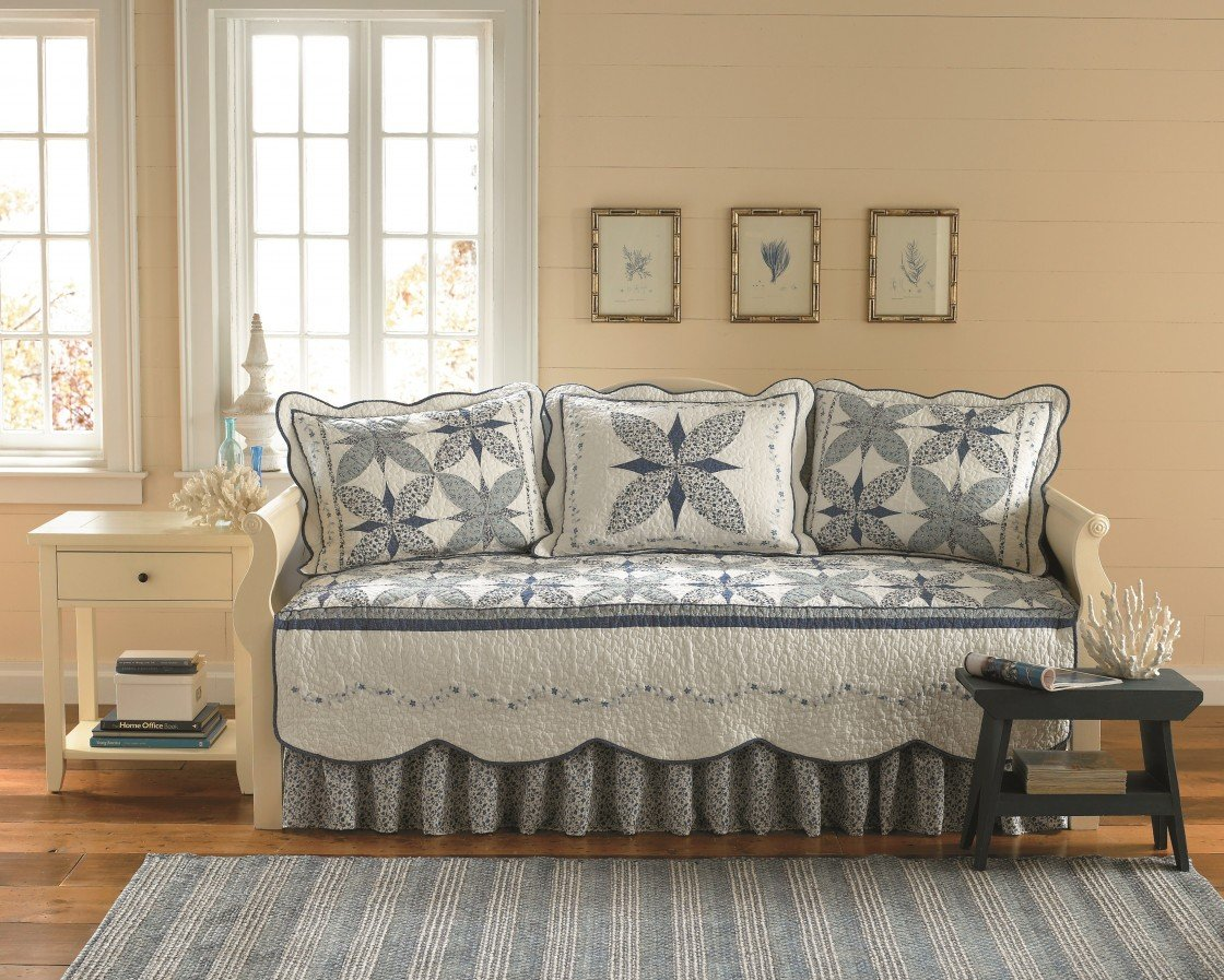Daybed Coverings Home Furniture Design