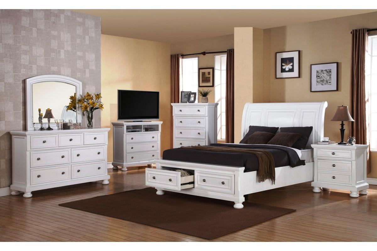 Discount queen bedroom sets home furniture design discount for Cheap black bedroom sets