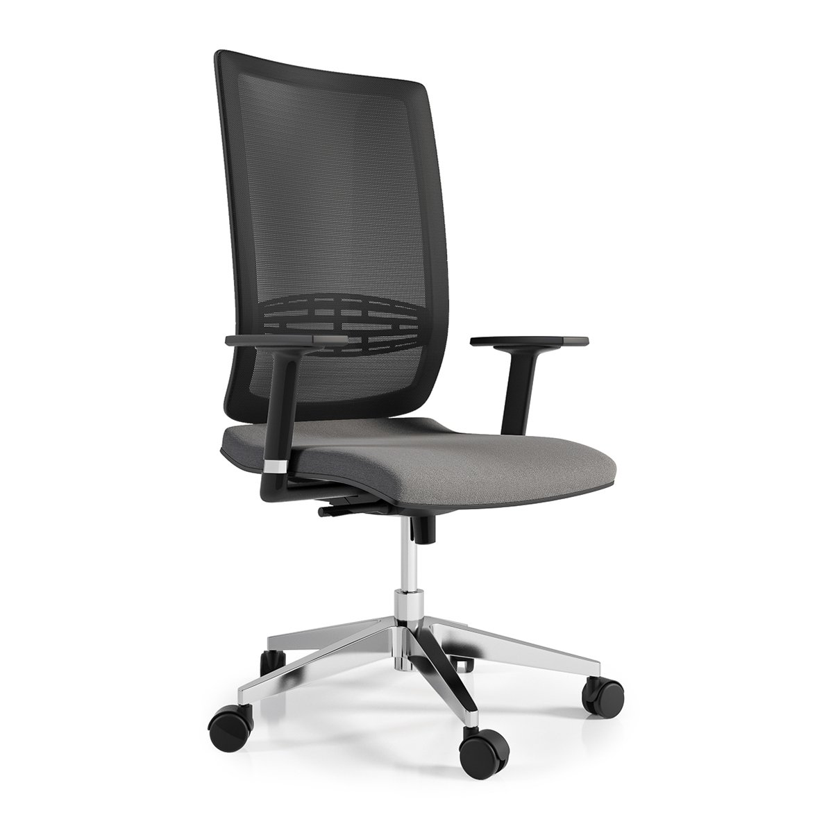 Flash Furniture Leather Executive Office Chair Home