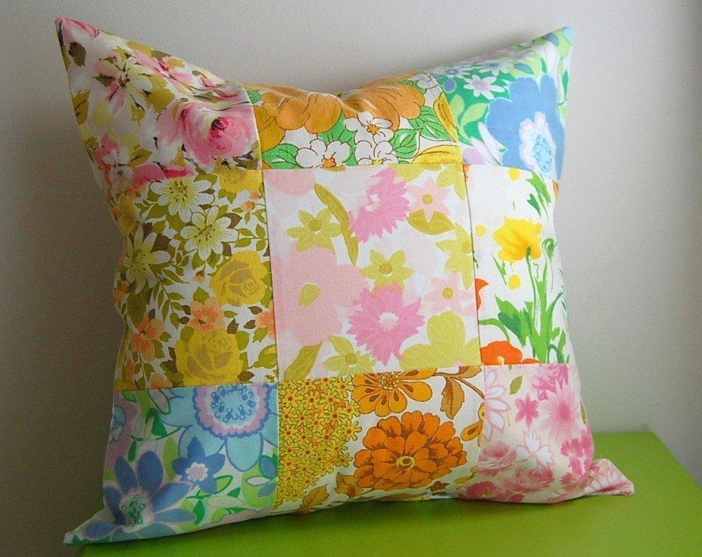 HandMade Pillow Covers