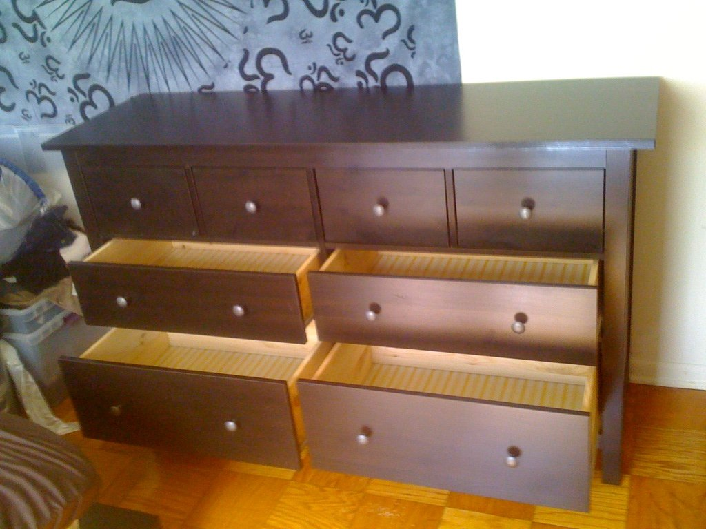 Hemnes Dresser Instructions Home Furniture Design