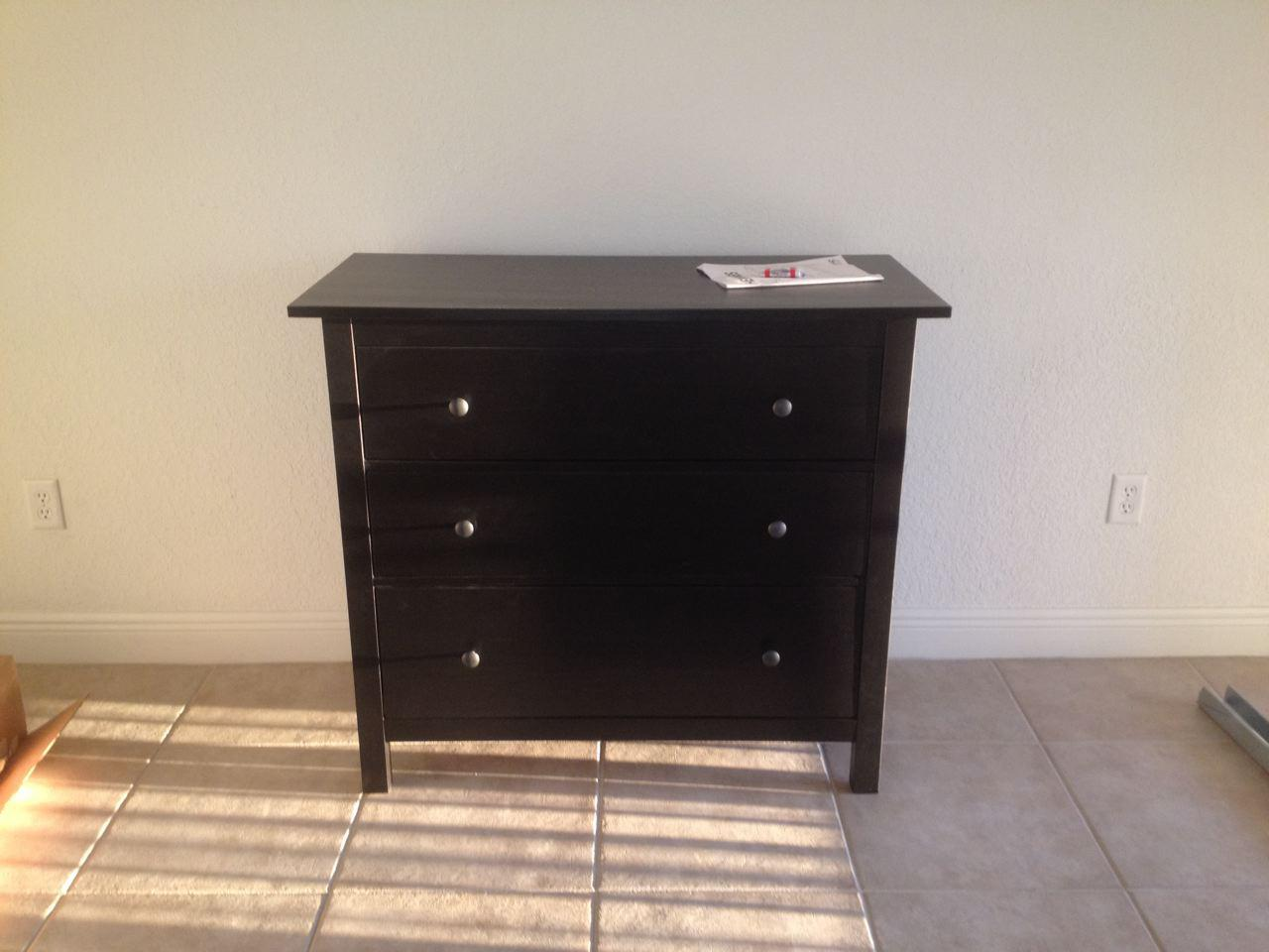 Ikea Hemnes Dresser Review Home Furniture Design