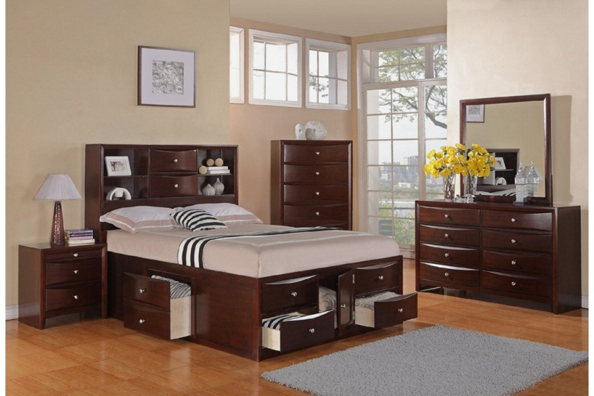Kids Full Size Bedroom Sets Home Furniture Design