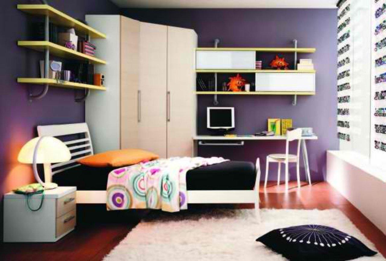 Kids Modern Bedroom Sets