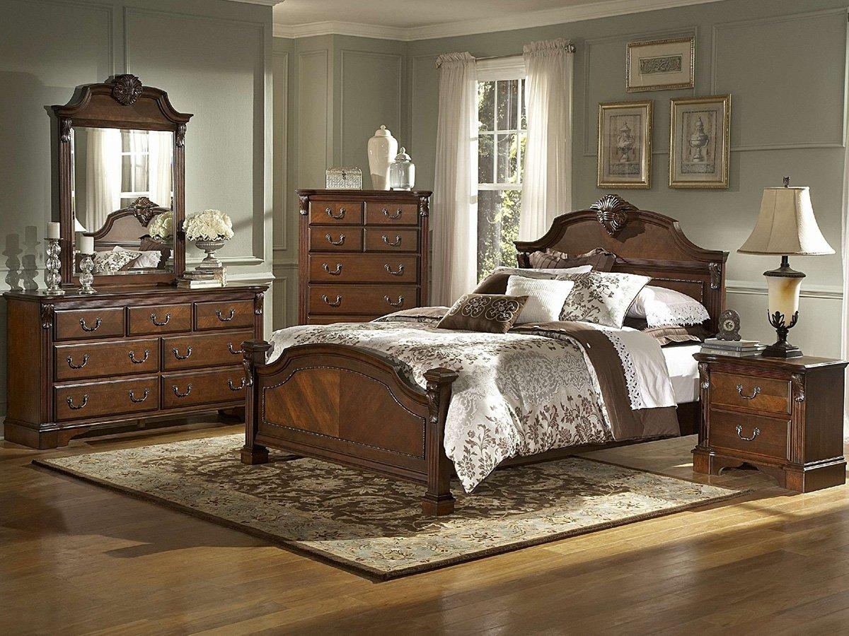 King Size Bedroom Sets Clearance - Home Furniture Design