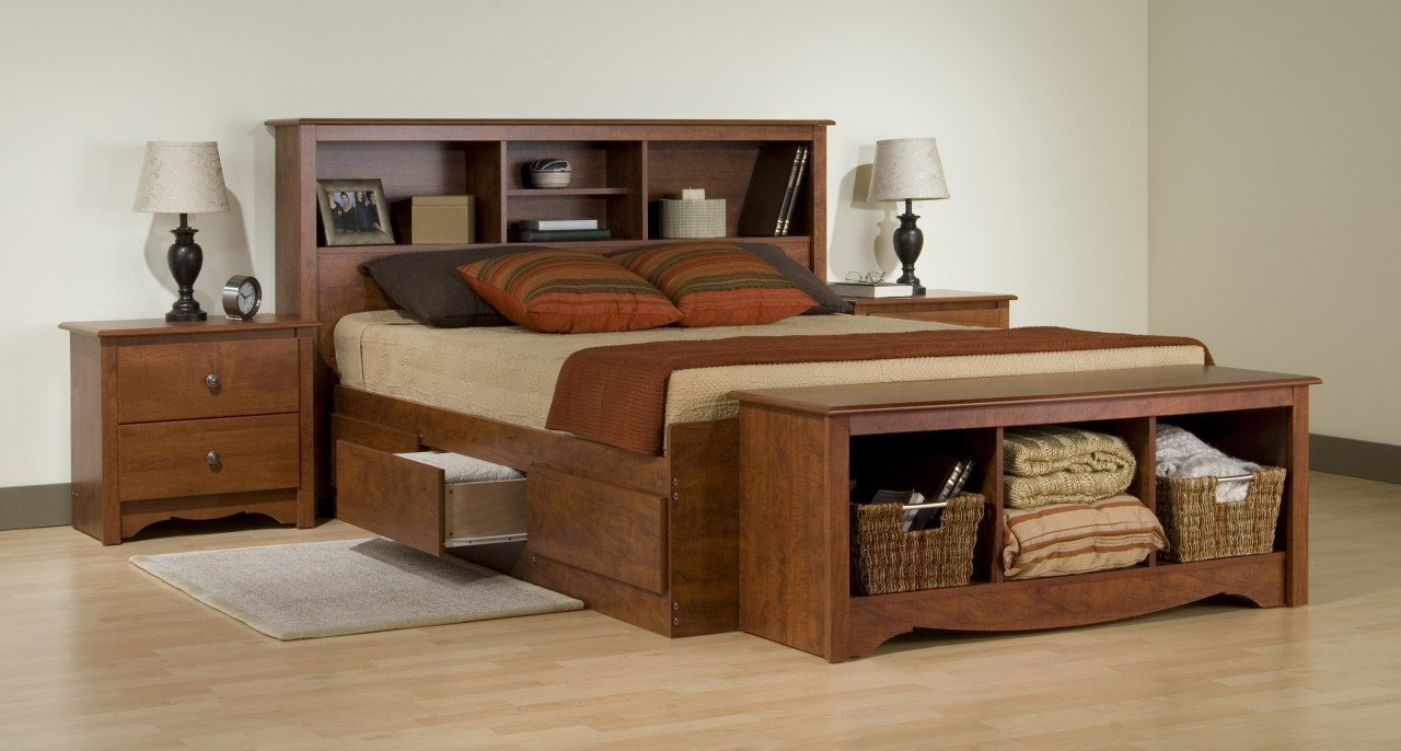 King Size Master Bedroom Sets Home Furniture Design