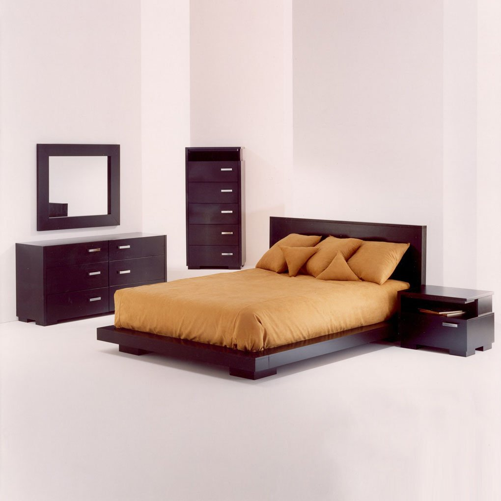 King size platform bedroom sets home furniture design for King bedroom sets