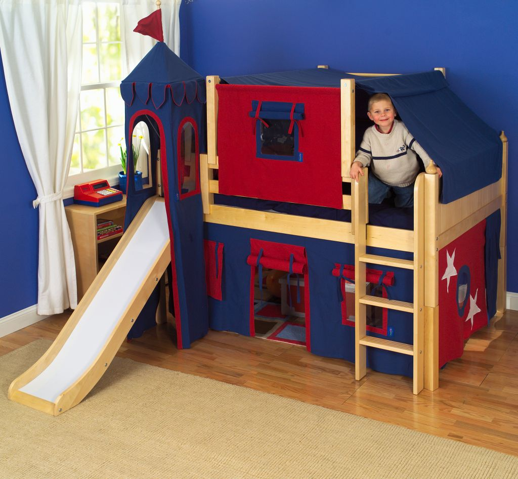 Little Boys Bed: Little Boy Bedroom Sets