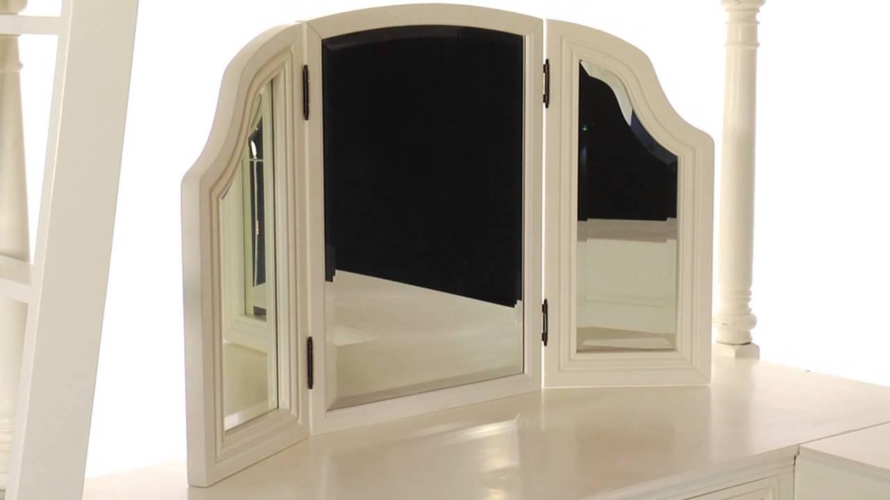 Loft Bed With Vanity And Desk Home Furniture Design