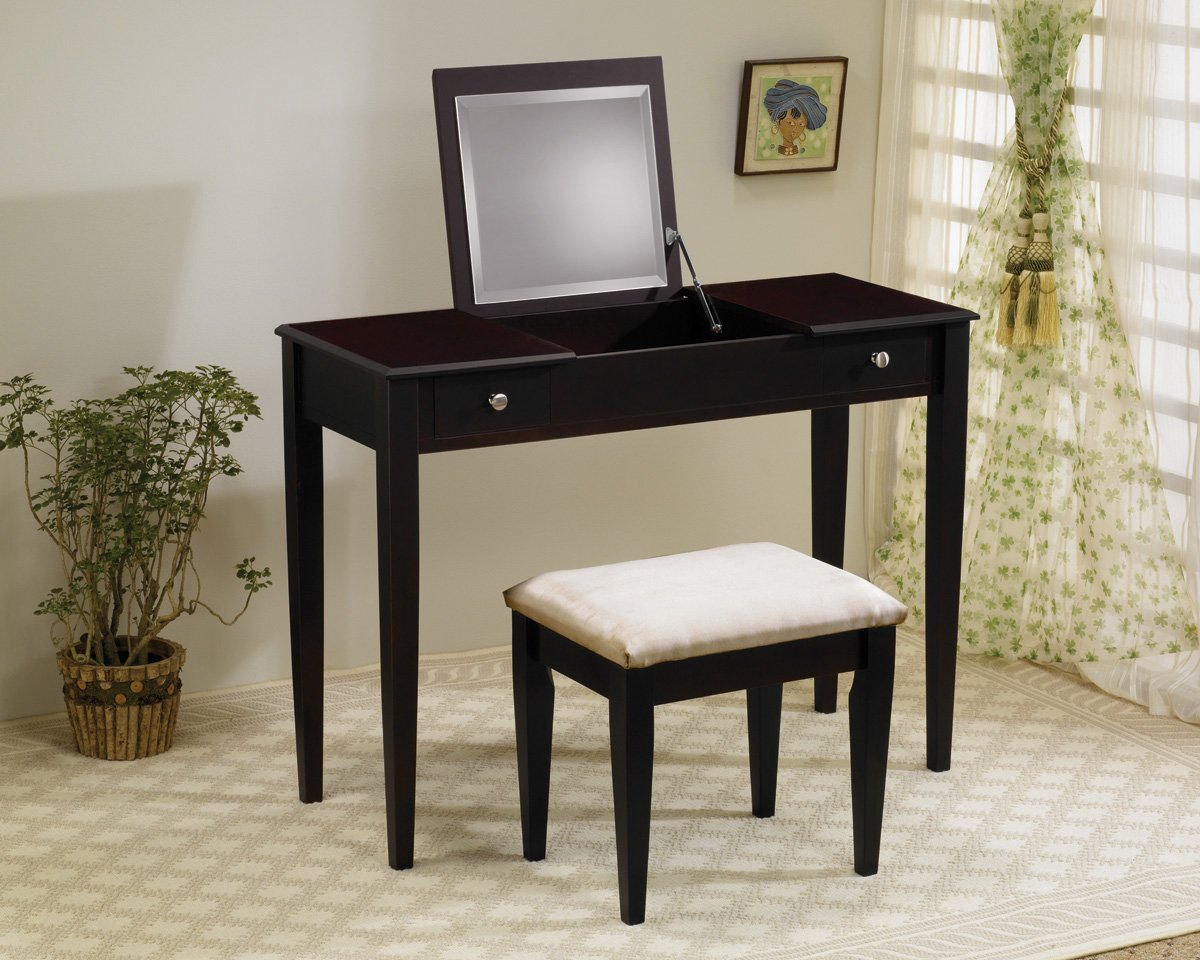 Modern Vanity Desk Home Furniture Design