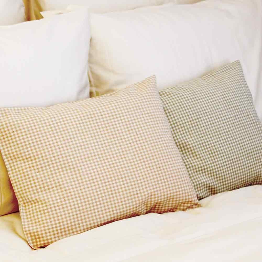 Organic Pillow Covers Home Furniture Design