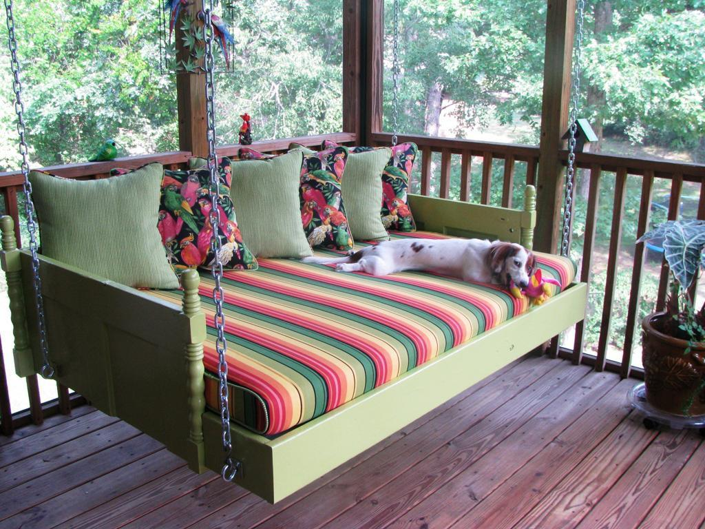 Outdoor Daybed Cover Home Furniture Design