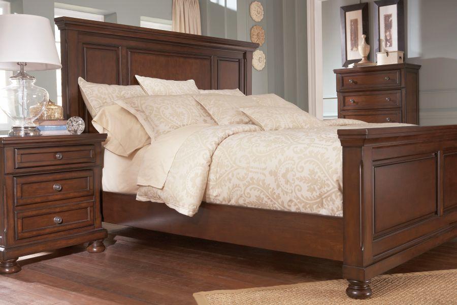 Porter Bedroom Set By Ashley
