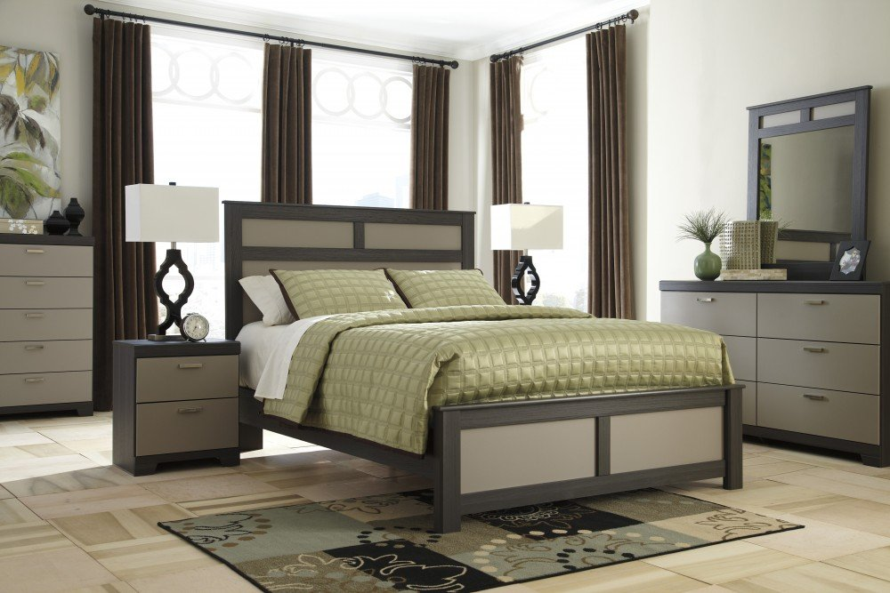 The Wonderful Image Is Part Of Queen Bedroom Sets Small With Bigger
