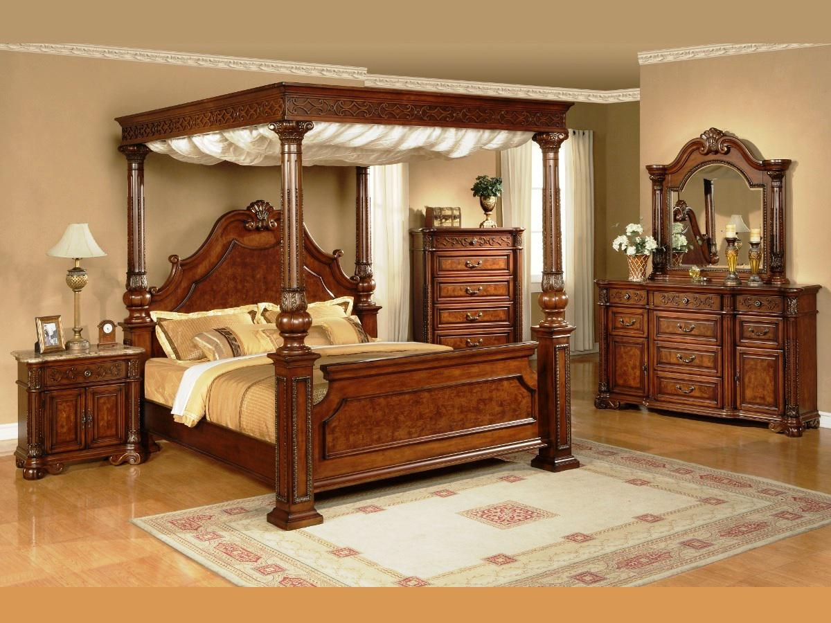 Queen Bedroom Sets On Sale