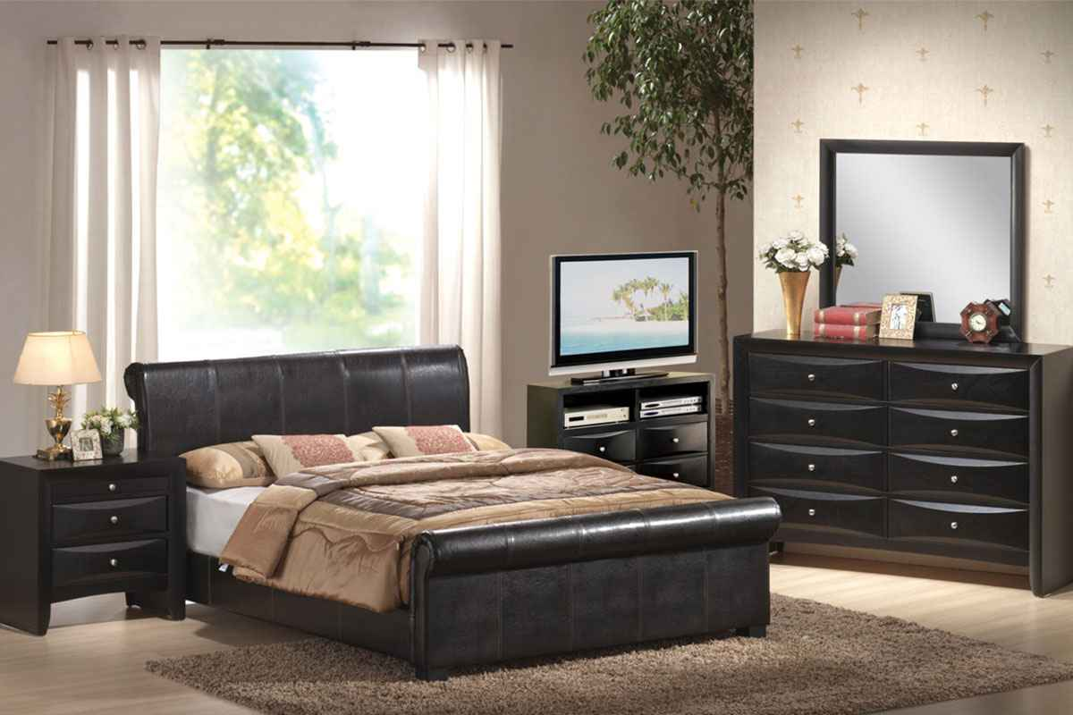 Queen size bedroom sets on sale home furniture design for Queen bedroom sets for sale