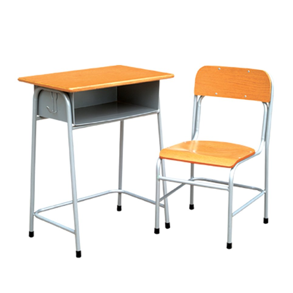 Student Desk with Chair - Home Furniture Design