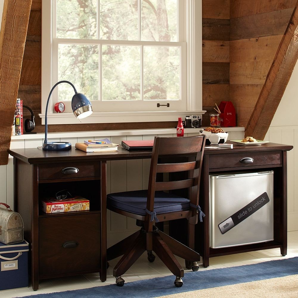 Home Study Design Ideas: 5 Tips For Organizing Your Study Desk