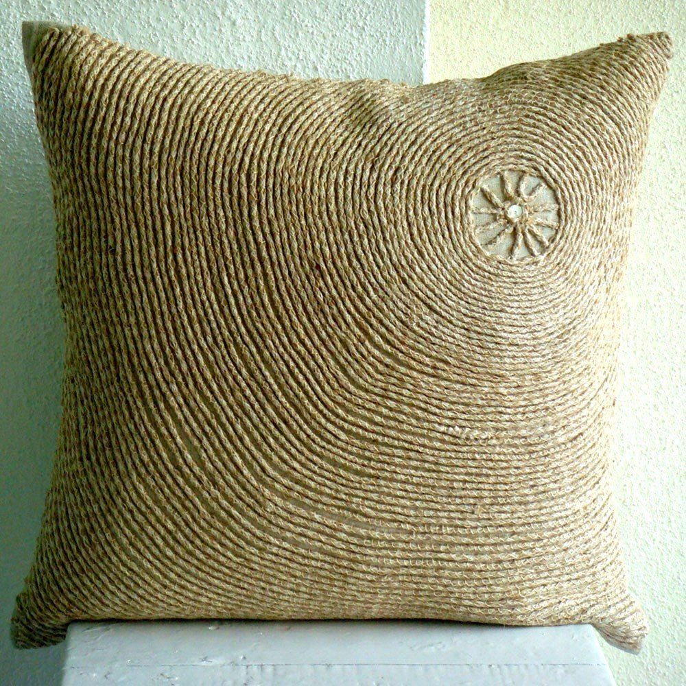 Throw Pillow Covers 24x24 Home Furniture Design