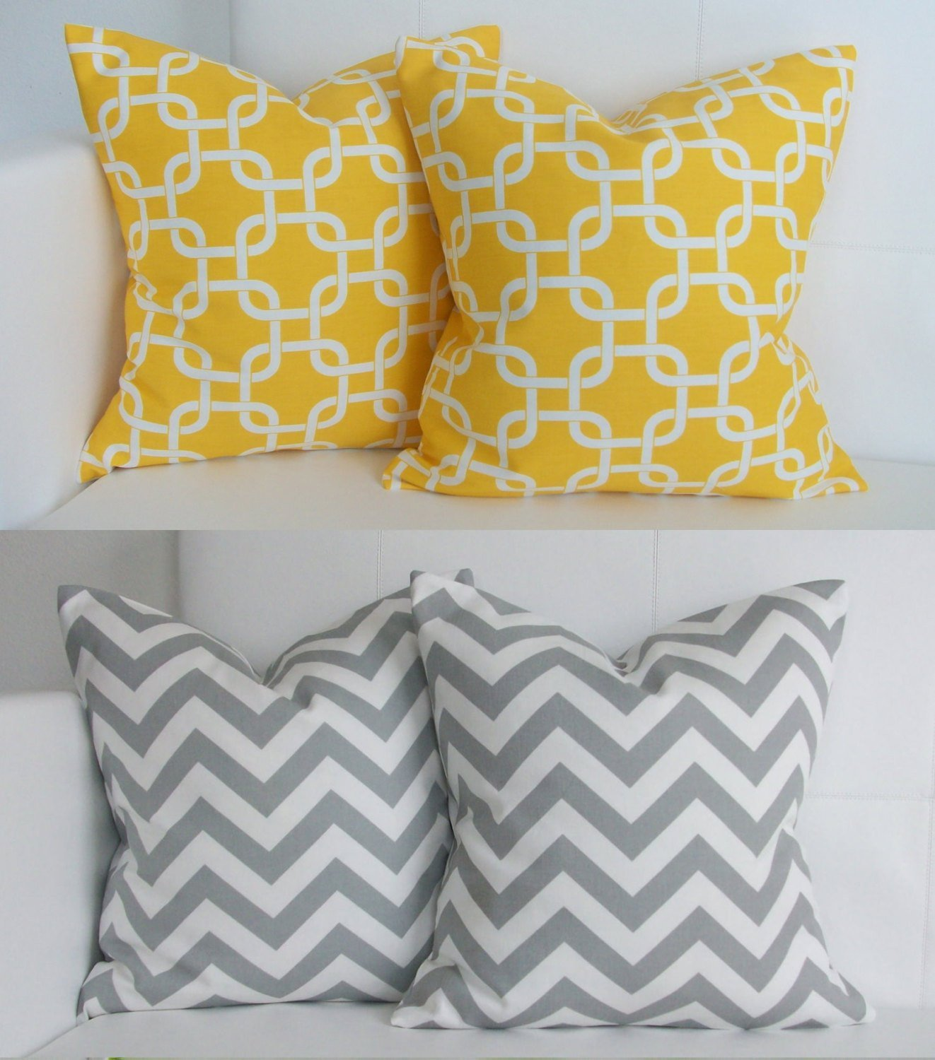 Throw Pillow Covers - Home Furniture Design