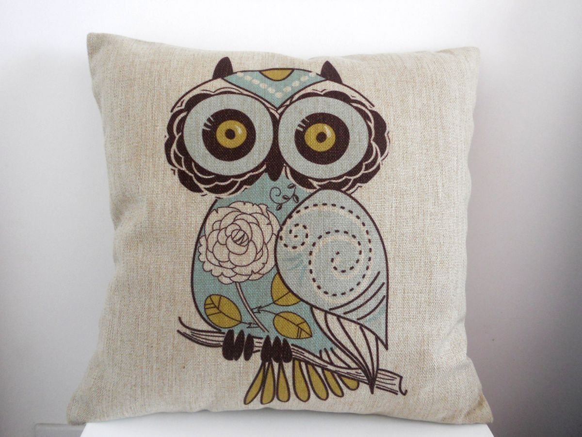 Throw Pillow Slip Covers - Home Furniture Design