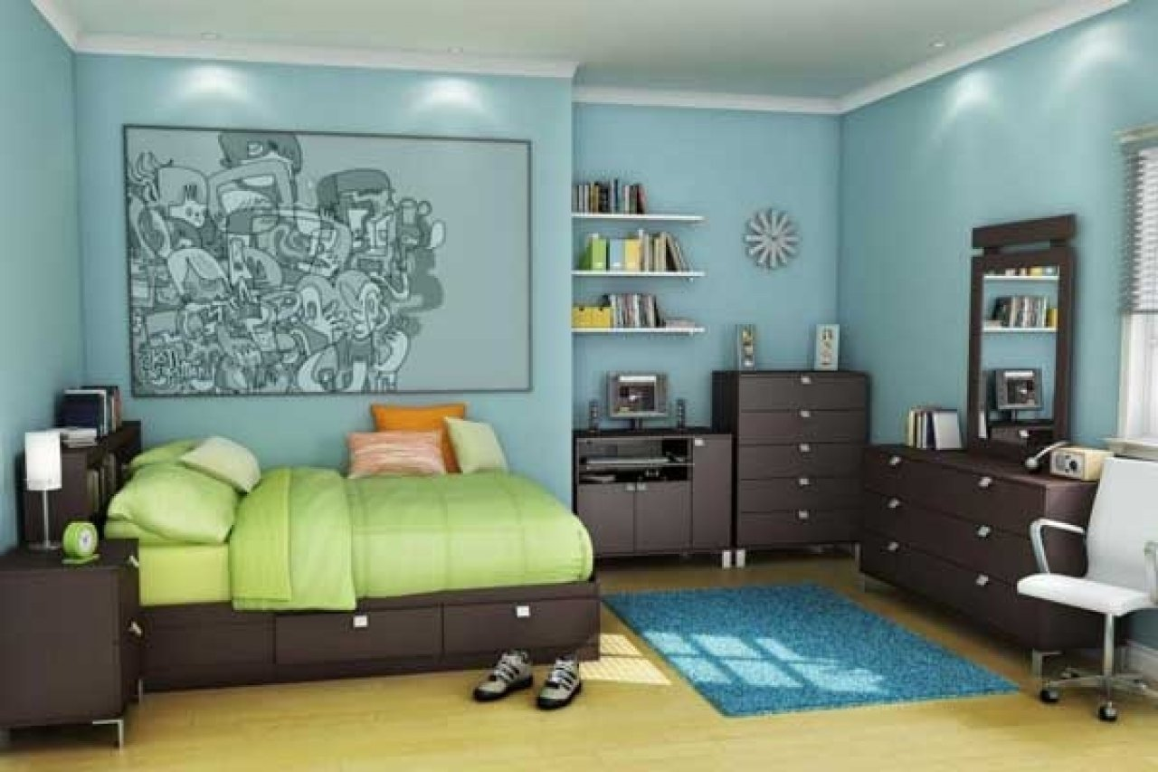 Toddler Bedroom Furniture Sets for Boys Home Furniture