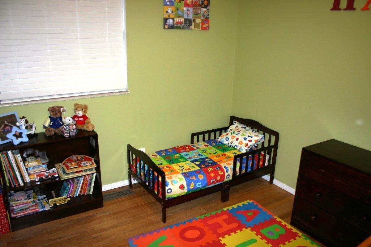 Toddler Bedroom Sets for Boys - Home Furniture Design
