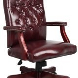 How To Choose Executive Office Chairs Home Furniture Design