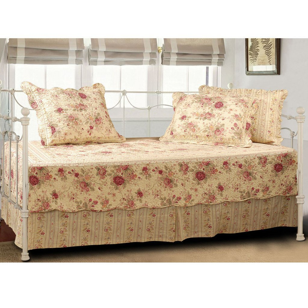 Twin Daybed Cover - Home Furniture Design