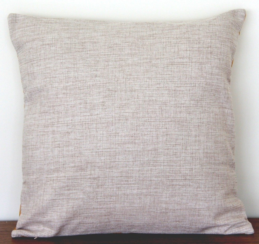 Throw Pillow White : White Throw Pillow Covers - Home Furniture Design