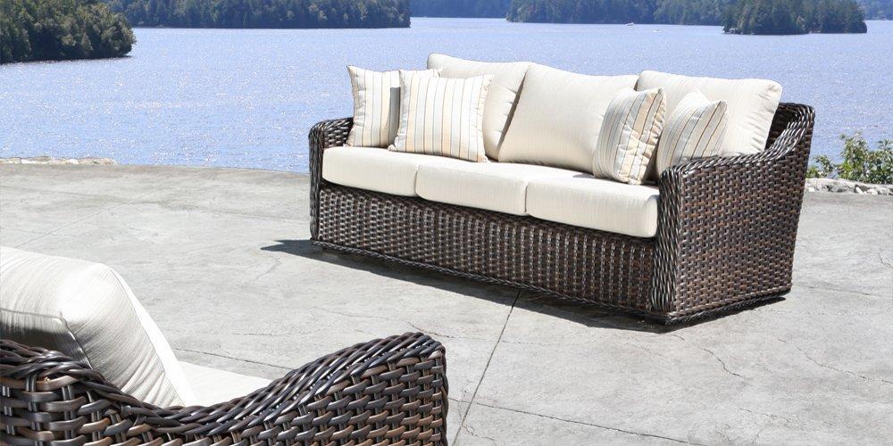 Wicker Patio Furniture Covers Home Furniture Design