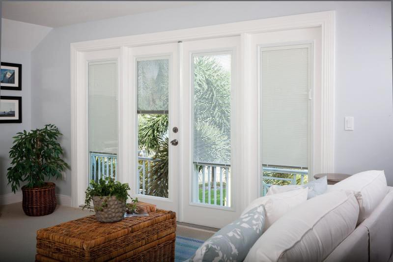Window Coverings For Patio Doors Home Furniture Design