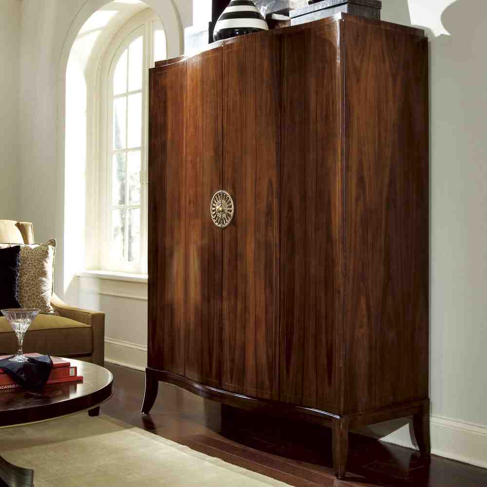 American Drew Armoire Home Furniture Design