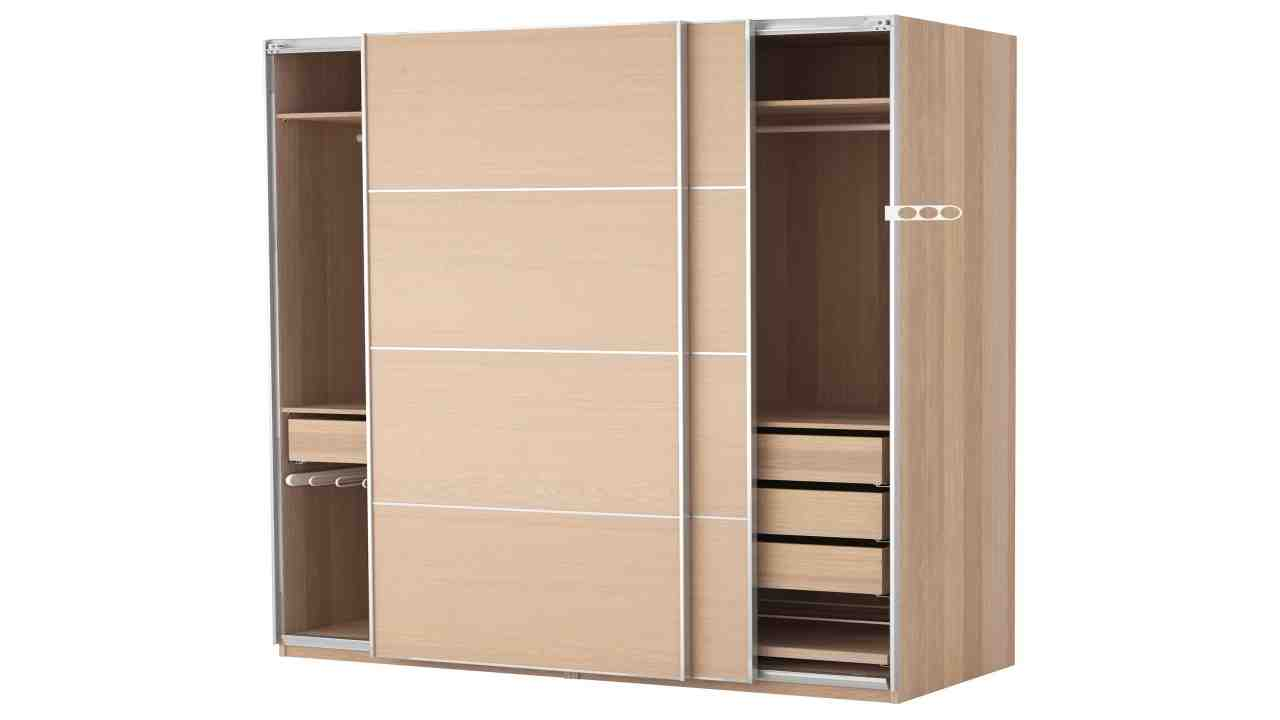 armoire closet ikea home furniture design
