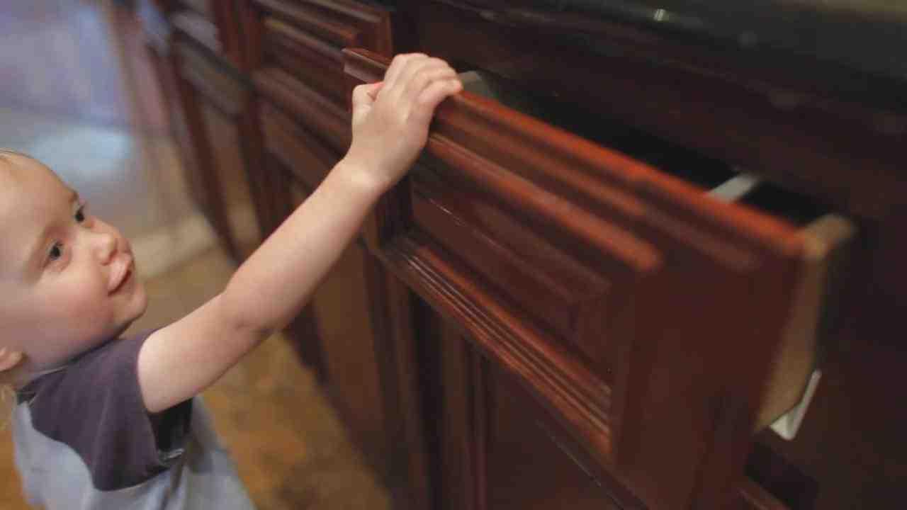 best child proof cabinet locks home furniture design. Black Bedroom Furniture Sets. Home Design Ideas