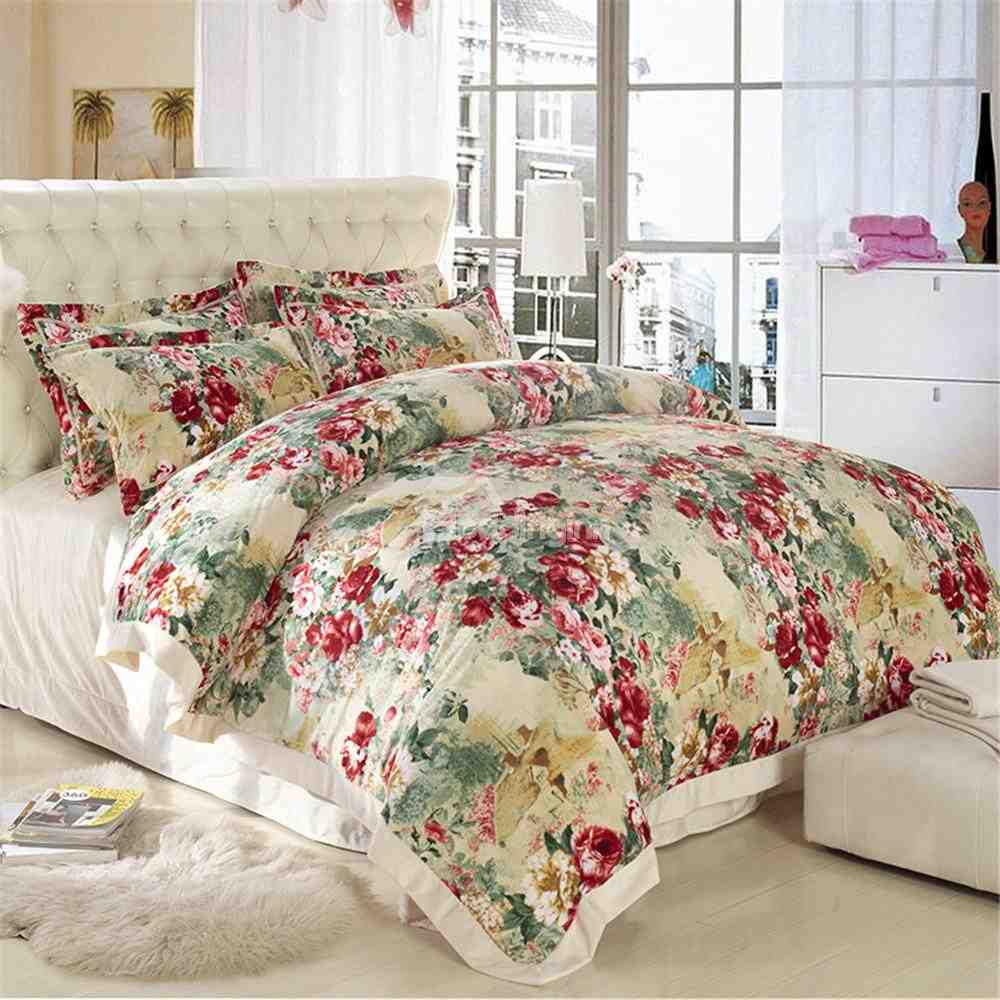 Country Bedding Sets Home Furniture Design