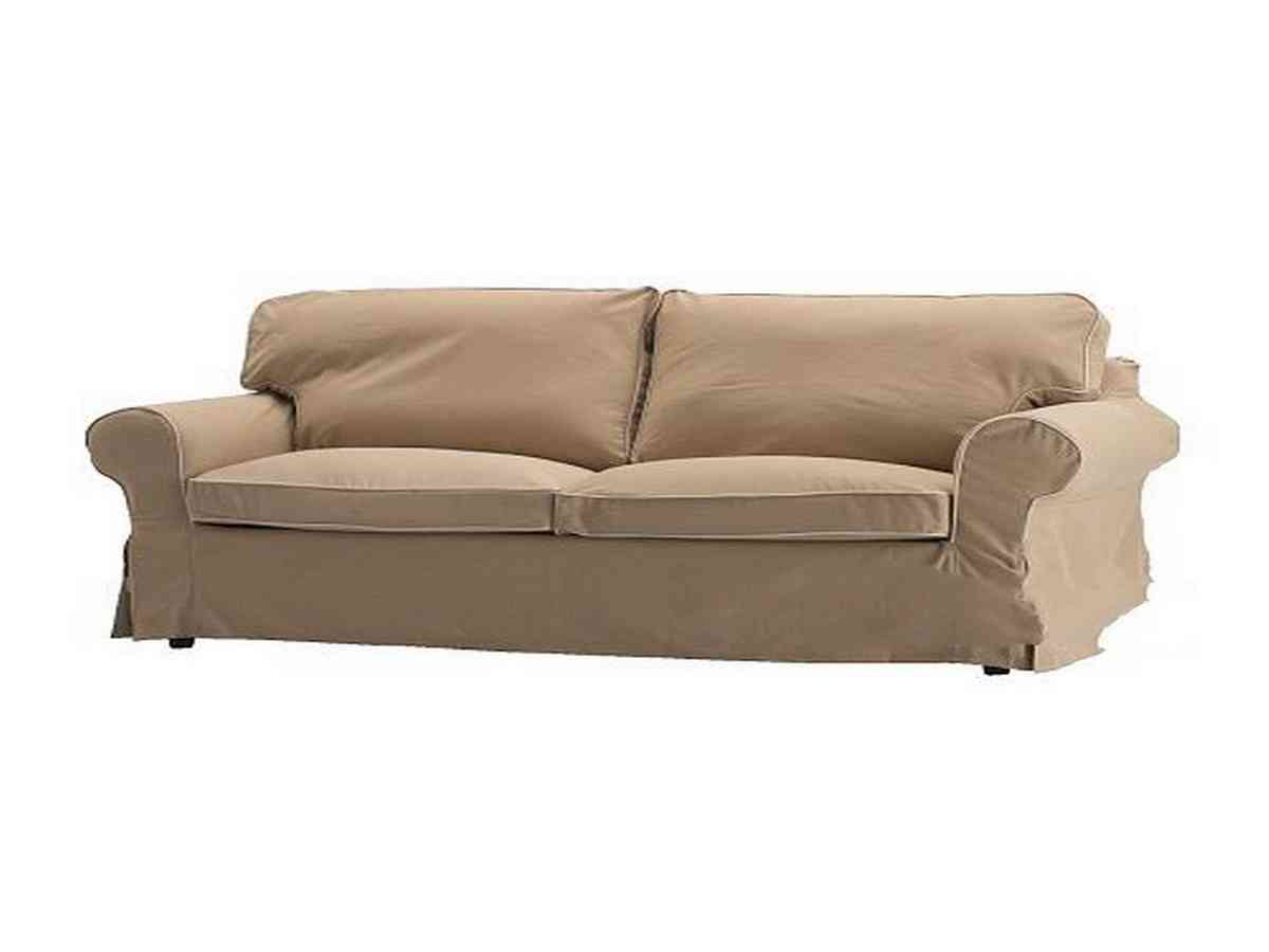 Ektorp sleeper sofa Loveseat futon cover