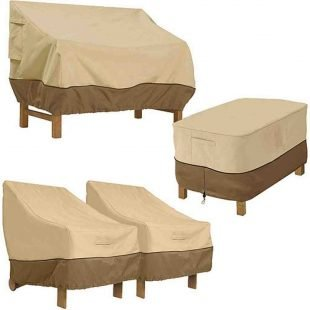 Armless Loveseat Slipcover Home Furniture Design