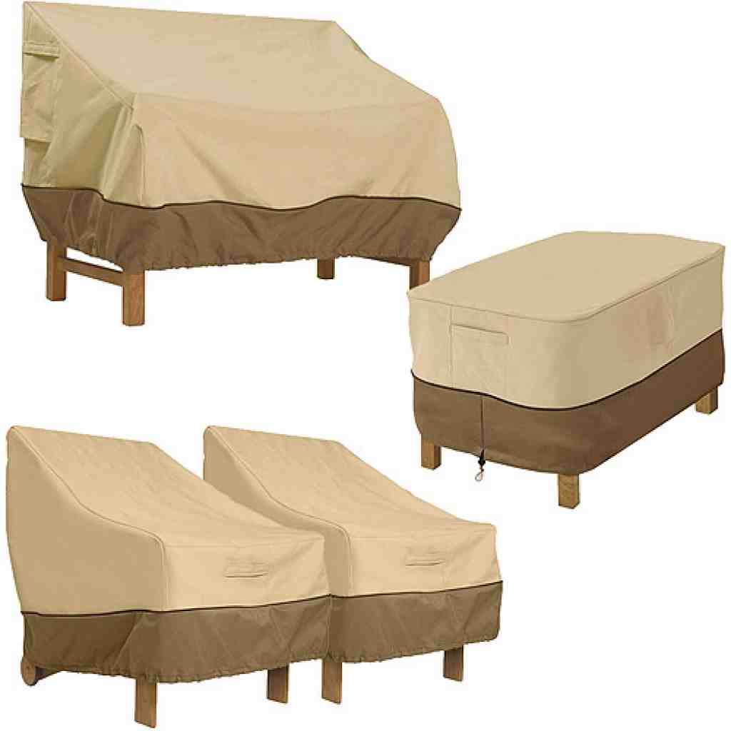 Furniture Covers Walmart