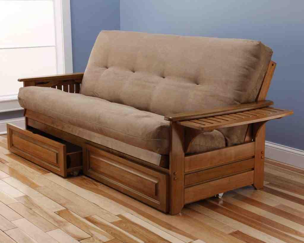 Futon Bed Set Home Furniture Design