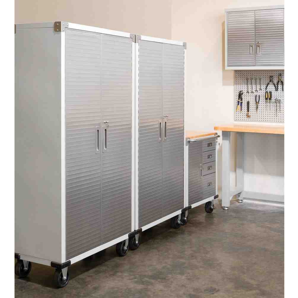 Heavy Duty Garage Cabinets Home Furniture Design