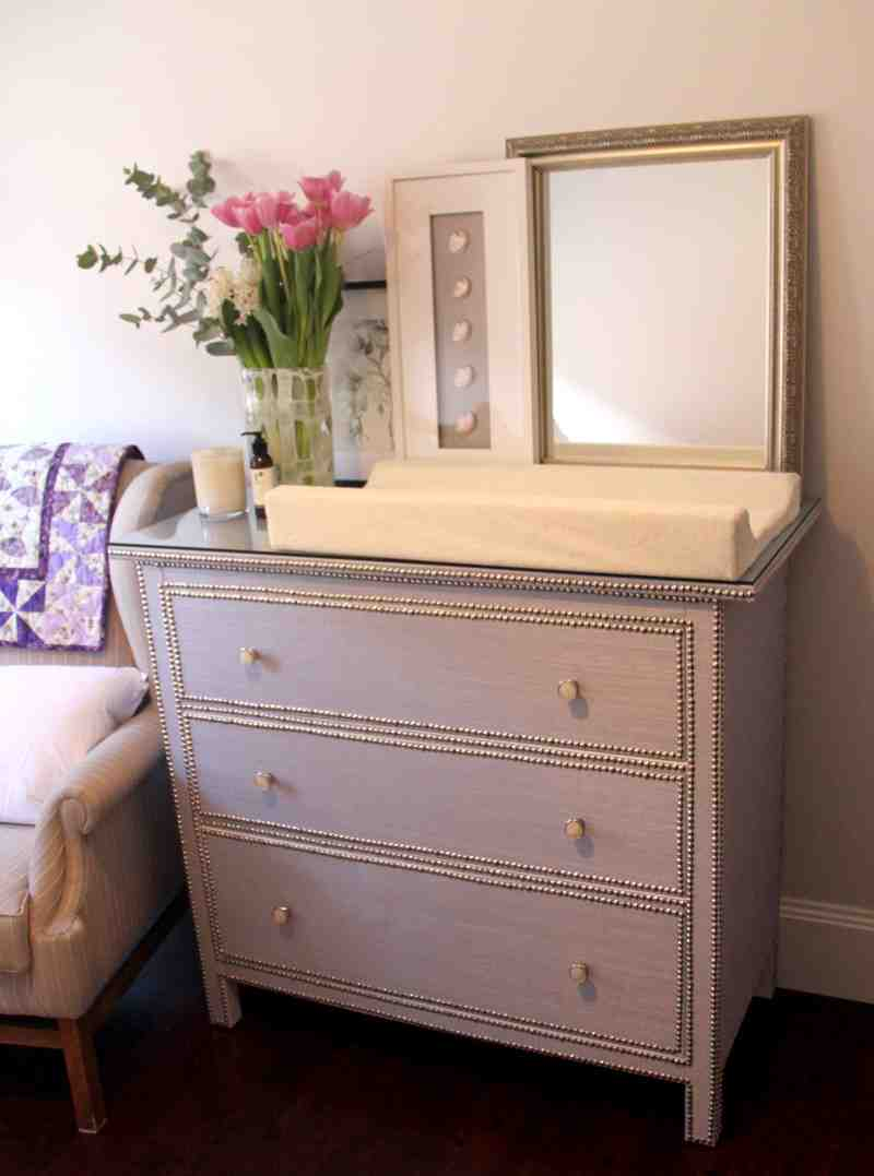 Ikea 5 drawer dresser home furniture design - Transformar muebles ikea ...