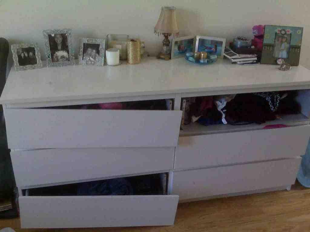 Ikea Bedroom Dressers Home Furniture Design