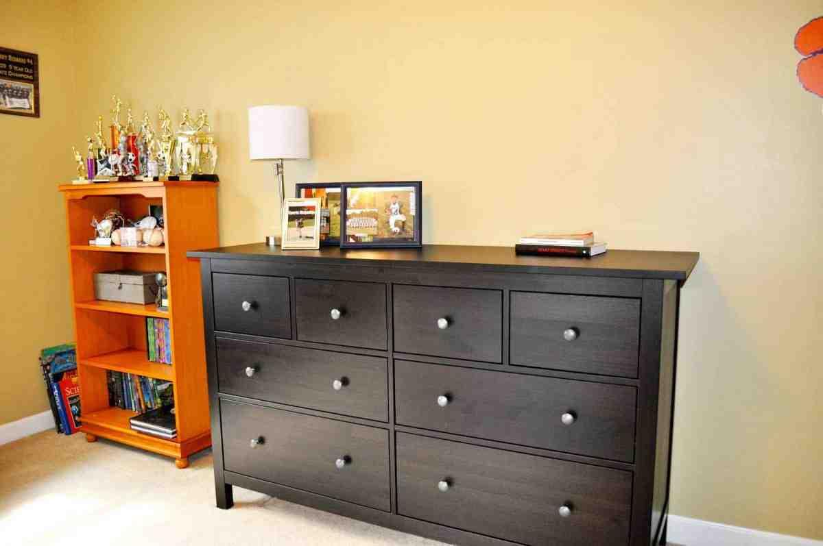 ikea hemnes 6 drawer dresser home furniture design. Black Bedroom Furniture Sets. Home Design Ideas