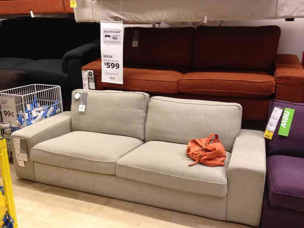 Ikea Kivik Sofa Cover Home Furniture Design