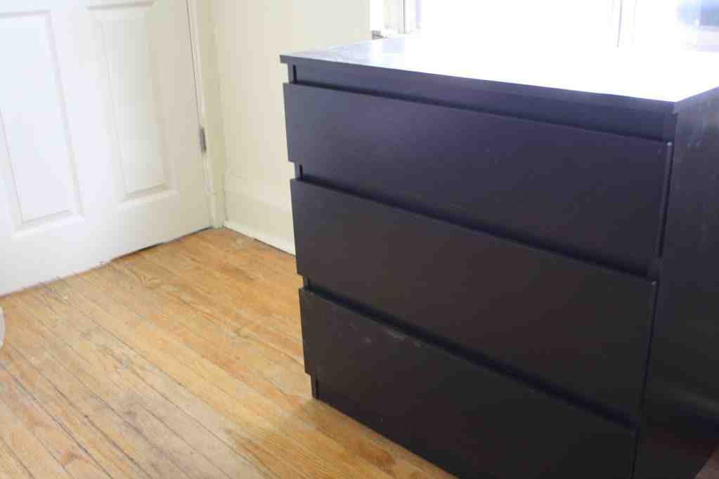 Ikea Kullen Dresser Home Furniture Design