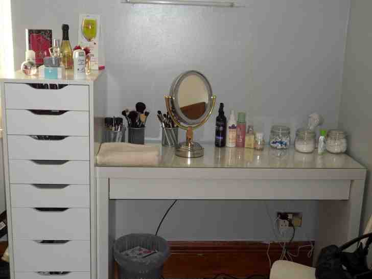 Makeup Dresser Ikea Home Furniture Design