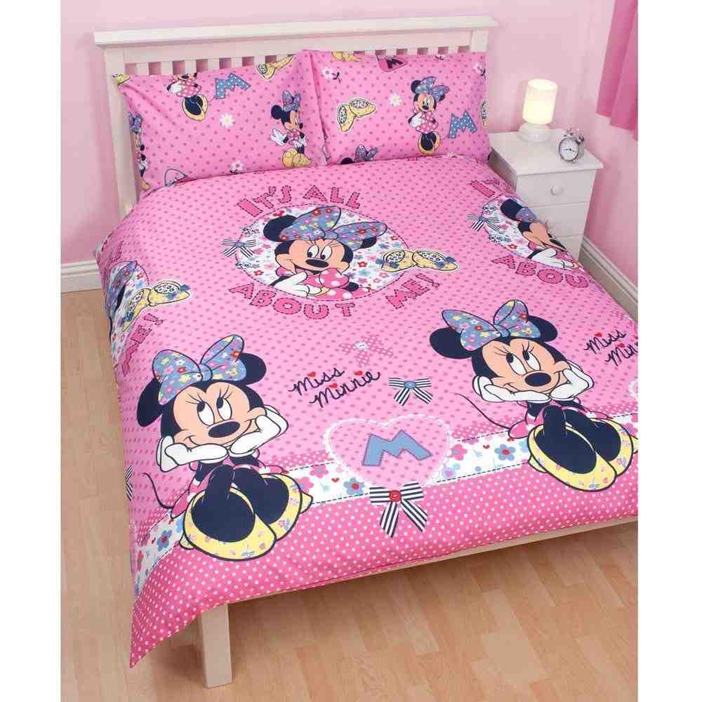 minnie mouse bedding set  home furniture design